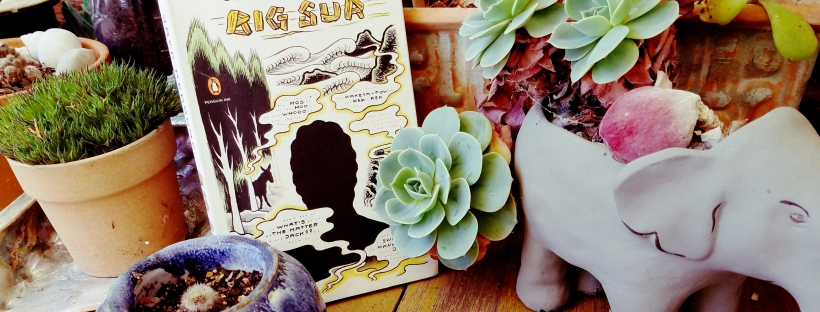 """Big Sur"" novel by Jack Kerouac"